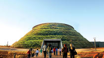Private Tour: Cradle of Humankind Full Day Tour, Johannesburg, Private Sightseeing Tours