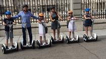 Discover Madrid Guided City Tour With Ninebot Segway, Madrid, Custom Private Tours