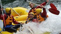 Kaituna White-Water Rafting Adventure, Rotorua, White Water Rafting