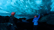Ice Cave Tour of Europe's Largest Glacier, 東アイスランド