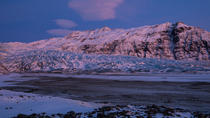 Midnight Sun Glacier Walk on Vatnajökull Glacier from Hofn, East Iceland, Hiking & Camping