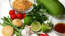 Aroy Aroy Thai Cooking Class and Market Tour with River Cruise, Chiang Mai