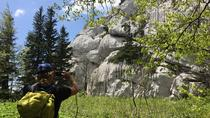 2-Day White Rocks Wilderness Hike from Zagreb, Zagreb, Overnight Tours