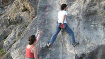 Rock Climb in Croatia Near Zagreb, Zagreb, Climbing