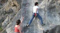 Rock Climb in Croatia Near Zagreb, Zagreb, Climbing