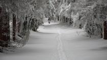 Samobor and NP Zumberak Priavet Winter Hike from Zagreb