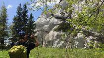 White Rocks Wilderness Hike 2-Day from Zagreb, Zagreb, Overnight Tours