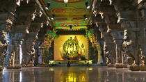 Best of Southern India, Kochi, Cultural Tours