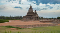 CULTURAL TOUR OF SOUTH INDIA - GROUP DEPARTURE, Chennai, Airport & Ground Transfers