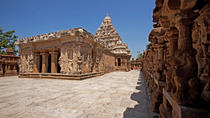 Full-Day Temple Tour of Kancheepuram from Chennai, Chennai, Private Day Trips