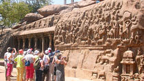 Historical Walking Tour in Mamallapuram, Tamil Nadu, Private Sightseeing Tours