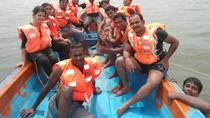 Traditional Fisherman's Boat Ride Experience in Mamallapuram, Tamil Nadu