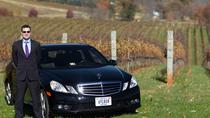 Weekday Virginia Private Custom Wine Tour from Charlottesville, Charlottesville