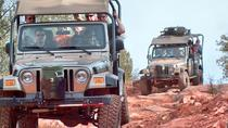 Diamondback Gulch 4x4 Open Air Jeep Tour in Sedona, Sedona, 4WD, ATV & Off-Road Tours
