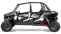 Polaris RZR 1000cc 4-Seat Half-Day Rental, Sedona, 4WD, ATV & Off-Road Tours