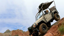 Sedona Off-Road Canyon Jeep Tour, Sedona, 4WD, ATV & Off-Road Tours
