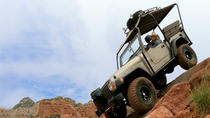 Sedona Off-Road Canyon Tour, Sedona, 4WD, ATV & Off-Road Tours