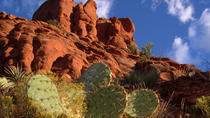 Sedona Red Rocks Jeep Adventure, Sedona, 4WD, ATV & Off-Road Tours