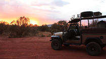 Sunrise or Sunset Safari Tour from Sedona, Sedona