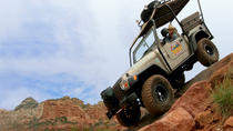 The Outlaw Trail 4x4 Tour, Phoenix, Helicopter Tours