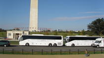 Half-day Washington DC Sightseeing Tour by Coach, Washington DC, Hop-on Hop-off Tours