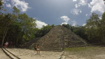 Coba Ruins with Cenote and Lunch from Tulum, Tulum, Day Trips