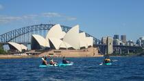 Sydney Harbour Highlights Kayak Tour, Sydney, Kayaking & Canoeing