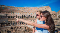 Colosseum Express Tour, Rome, Cultural Tours