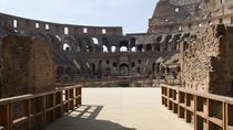 Skip-the-Line Colosseum Underground, Roman Forum, and Palatine Hill Tour