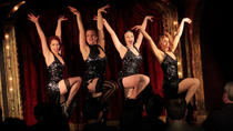 Tickets for Kiss Kiss Cabaret at Uptown Underground, Chicago, Cabaret
