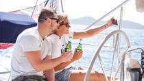 MiLady is a French yacht offering 2 day 2 night or 3 day 3 night sailing trips, Airlie Beach, Day...
