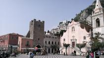 Day trip Etna and Taormina Highlights, Catania, Day Trips