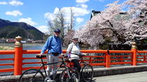 Afternoon Cycling Tour in Hida-Furukawa, Takayama, Bike & Mountain Bike Tours