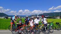 Hida Biking Day Tour, Takayama