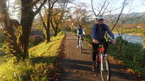 Short Morning Cycling Tour in Hida, Takayama, Bike & Mountain Bike Tours