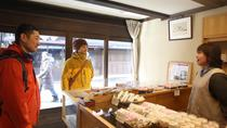 Takayama Food and Culture Walking Day Tour, Takayama, Food Tours