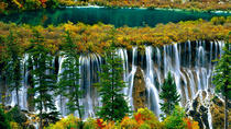 3-Day Private Tour of Jiuzhaigou From Chengdu With Flight, Chengdu, Air Tours