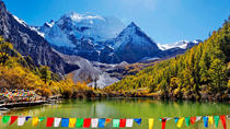 Private 4-Day Chengdu and Daocheng Yading Guided Tour with Flight, Chengdu, Multi-day Tours