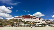 Private 4-Day Lhasa Buddhism Culture Experience Tour, flight from Chengdu, Lhasa, Multi-day Tours