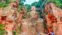 Private Day Tour: Chengdu Panda and Leshan Buddha, Chengdu, Day Trips