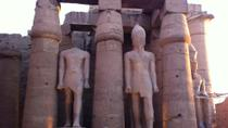Half Day East Bank Tour to Luxor and Karnak Temples , Luxor, Half-day Tours