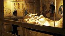 Half-Day Luxor Museum and Mummification Museum, Luxor, Day Trips