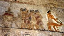 Luxor Day Tour to Habu Temple Valley and Valley of the Queens, Luxor, Day Trips