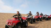 Luxor Desert Day Tour On Quad Bike, Luxor