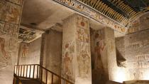 Luxor Private Full-Day Tour: Discover the East and West Banks of the Nile, Luxor, Private...