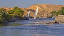 Nile River Felucca Ride in Luxor, Luxor, Sailing Trips