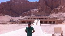 Private Half Day West Bank Tour to Valley of the Kings Queen Hatshepsut Temple and Colossi of ...