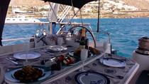 Private Dinner on Board Luxury Yacht in Athens Riviera, Athens, Private Sightseeing Tours