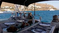 Private Luxury Dinner On Board Moored In Athens, Athens, Dining Experiences