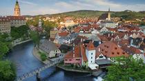 Cesky Krumlov Private Day Tour from Prague, Prague, Private Day Trips